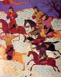 Mongols Köln
